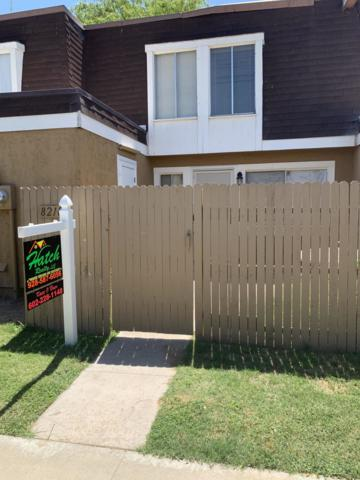 8218 N 33RD Lane, Phoenix, AZ 85051 (MLS #5943986) :: The Daniel Montez Real Estate Group