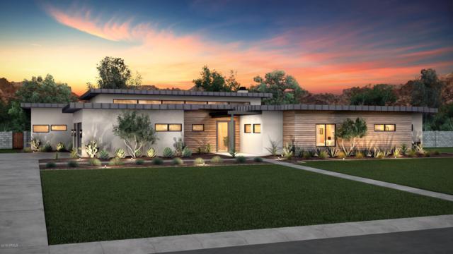 6295 N 20TH Street, Phoenix, AZ 85016 (MLS #5943988) :: The Daniel Montez Real Estate Group