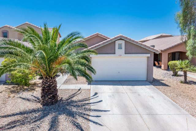 15549 W Durango Street, Goodyear, AZ 85338 (MLS #5943996) :: Openshaw Real Estate Group in partnership with The Jesse Herfel Real Estate Group