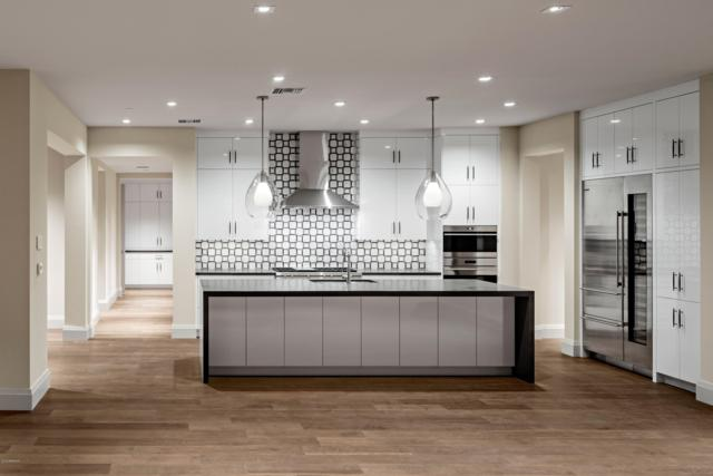 18720 N 101st Street #2022, Scottsdale, AZ 85255 (MLS #5944008) :: The Daniel Montez Real Estate Group