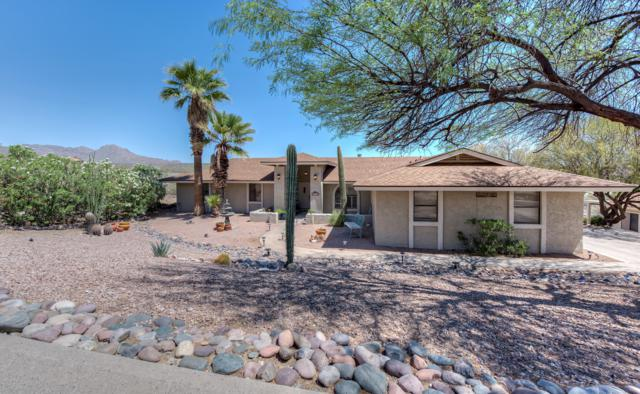 15524 E Tepee Drive, Fountain Hills, AZ 85268 (MLS #5944010) :: Openshaw Real Estate Group in partnership with The Jesse Herfel Real Estate Group