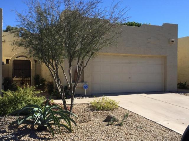 1235 N Sunnyvale #98, Mesa, AZ 85205 (MLS #5944011) :: Openshaw Real Estate Group in partnership with The Jesse Herfel Real Estate Group
