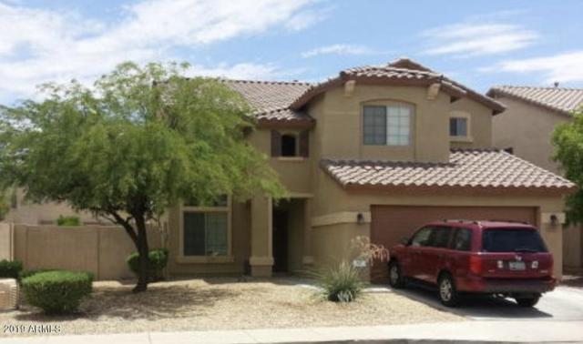 43977 W Lindgren Drive, Maricopa, AZ 85138 (MLS #5944012) :: Power Realty Group Model Home Center
