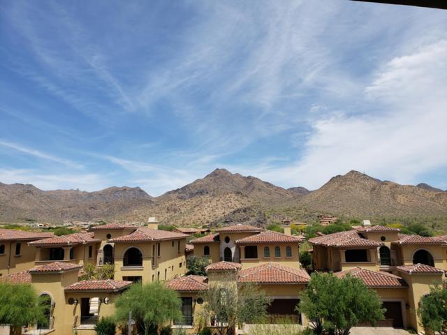 18720 N 101st Street #3021, Scottsdale, AZ 85255 (MLS #5944014) :: The Daniel Montez Real Estate Group