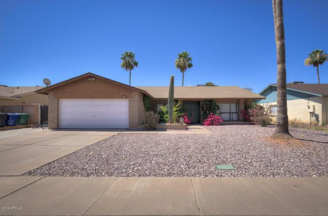 913 W Pampa Avenue, Mesa, AZ 85210 (MLS #5944035) :: Openshaw Real Estate Group in partnership with The Jesse Herfel Real Estate Group