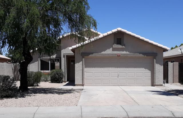 9310 W Brown Street, Peoria, AZ 85345 (MLS #5944036) :: Openshaw Real Estate Group in partnership with The Jesse Herfel Real Estate Group