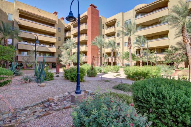 945 E Playa Del Norte Drive #5025, Tempe, AZ 85281 (MLS #5944050) :: Kepple Real Estate Group