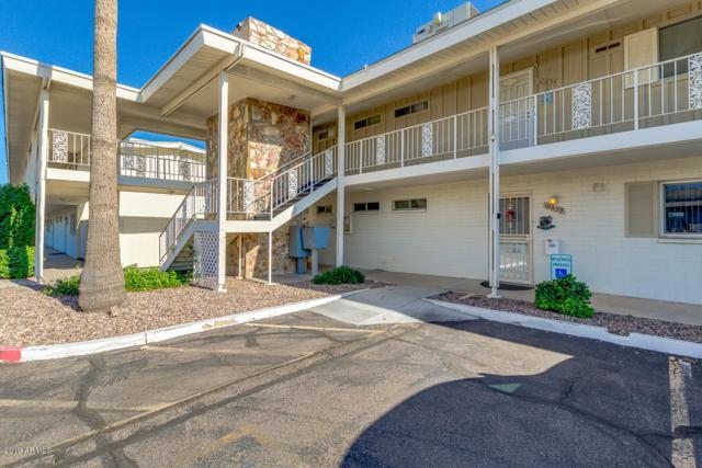 10833 N Fairway Court E, Sun City, AZ 85351 (MLS #5944061) :: Lucido Agency
