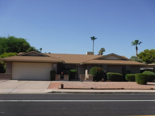 2432 W Portobello Avenue, Mesa, AZ 85202 (MLS #5944072) :: Openshaw Real Estate Group in partnership with The Jesse Herfel Real Estate Group