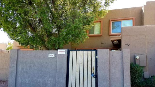 1442 N 53RD Drive, Phoenix, AZ 85043 (MLS #5944082) :: Power Realty Group Model Home Center