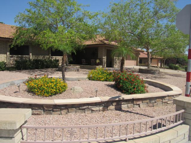 14249 N 9TH Street, Phoenix, AZ 85022 (MLS #5944088) :: Openshaw Real Estate Group in partnership with The Jesse Herfel Real Estate Group
