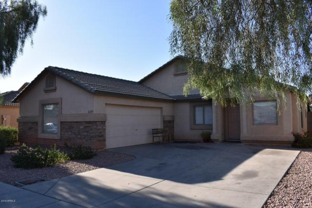 8320 W Catalina Drive, Phoenix, AZ 85037 (MLS #5944089) :: Power Realty Group Model Home Center