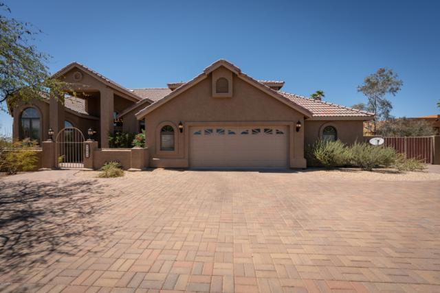 36802 N Stardust Lane, Carefree, AZ 85377 (MLS #5944100) :: The W Group