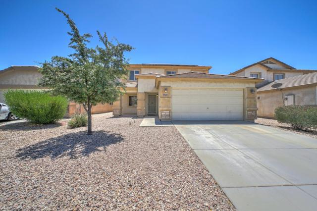 22139 W Yavapai Street, Buckeye, AZ 85326 (MLS #5944103) :: The Laughton Team
