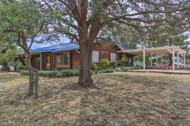 201 W Midway Street, Payson, AZ 85541 (MLS #5944108) :: The Property Partners at eXp Realty