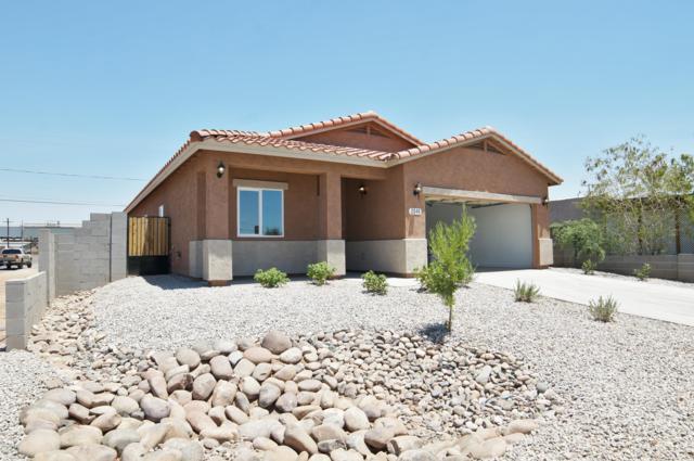 2046 W Sherman Street, Phoenix, AZ 85009 (MLS #5944110) :: Power Realty Group Model Home Center