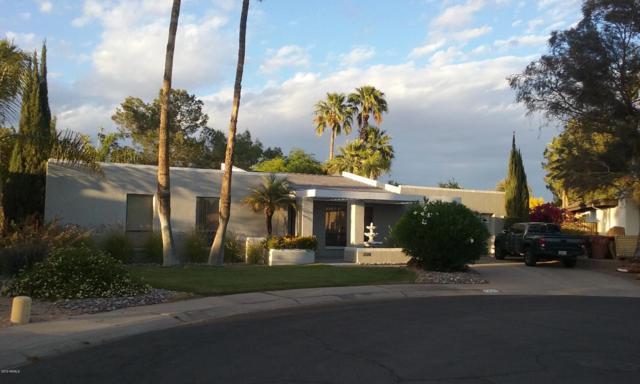 7821 N Via Del Sendero, Scottsdale, AZ 85258 (MLS #5944123) :: The Property Partners at eXp Realty