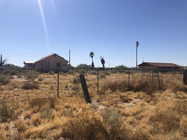 11606 S Airport Road, Buckeye, AZ 85326 (MLS #5944128) :: Conway Real Estate