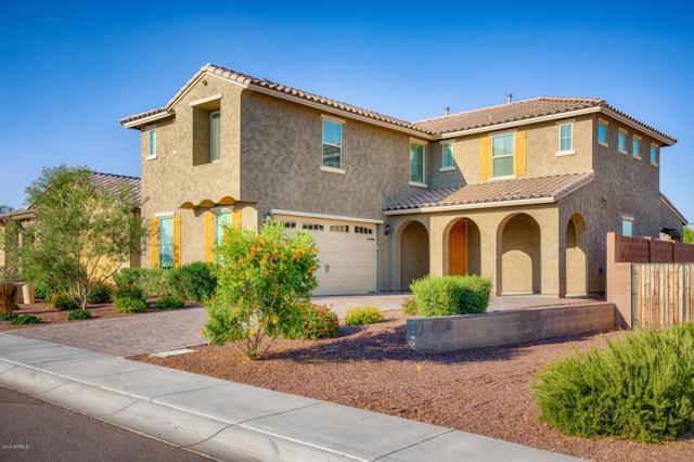 31319 N 26TH Glen, Phoenix, AZ 85085 (MLS #5944155) :: The Laughton Team