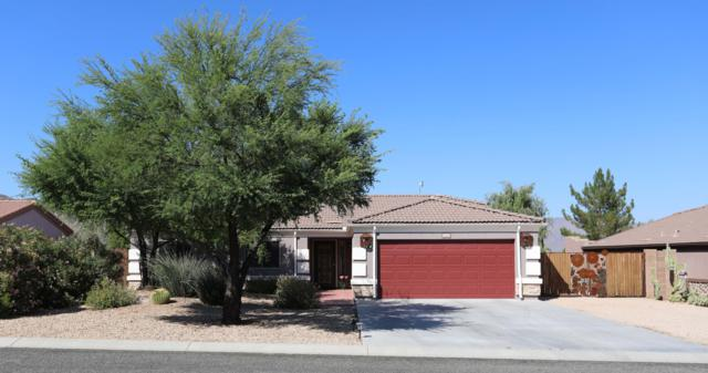 26335 S Kristina Drive, Congress, AZ 85332 (MLS #5944157) :: Kepple Real Estate Group
