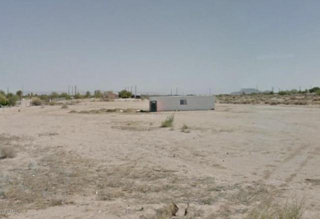 2A W Mcdavid Road, Maricopa, AZ 85139 (MLS #5944166) :: The Daniel Montez Real Estate Group