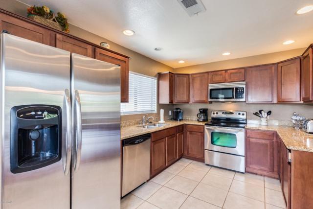 15252 N 100TH Street #1156, Scottsdale, AZ 85260 (MLS #5944167) :: The W Group