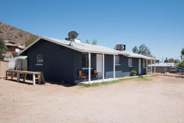 1411 W Mercer Lane, Phoenix, AZ 85029 (MLS #5944172) :: Lux Home Group at  Keller Williams Realty Phoenix
