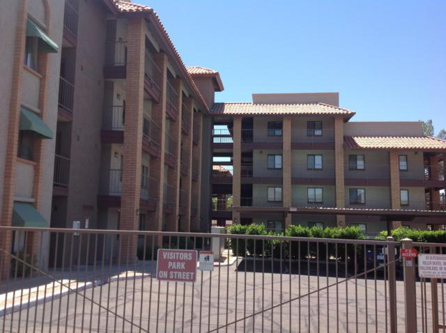 17 E Ruth Avenue #110, Phoenix, AZ 85020 (MLS #5944174) :: Lux Home Group at  Keller Williams Realty Phoenix