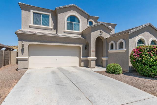 2712 E Quiet Hollow Lane, Phoenix, AZ 85024 (MLS #5944181) :: Lux Home Group at  Keller Williams Realty Phoenix