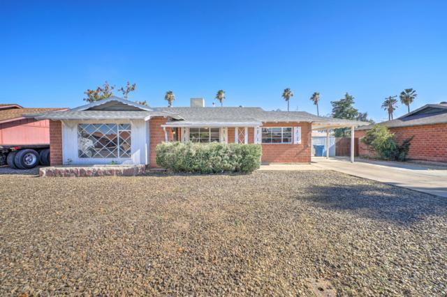 3741 W Rovey Avenue, Phoenix, AZ 85019 (MLS #5944183) :: Lux Home Group at  Keller Williams Realty Phoenix
