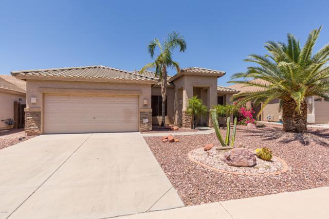 9208 W Salter Drive, Peoria, AZ 85382 (MLS #5944189) :: The Laughton Team
