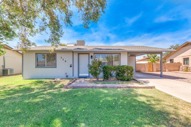 314 W Oraibi Drive, Phoenix, AZ 85027 (MLS #5944193) :: Lux Home Group at  Keller Williams Realty Phoenix