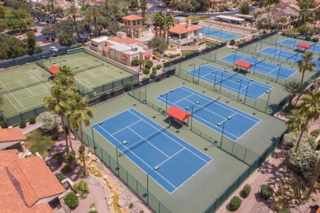 9708 E Via Linda Drive #1358, Scottsdale, AZ 85258 (MLS #5944199) :: CANAM Realty Group