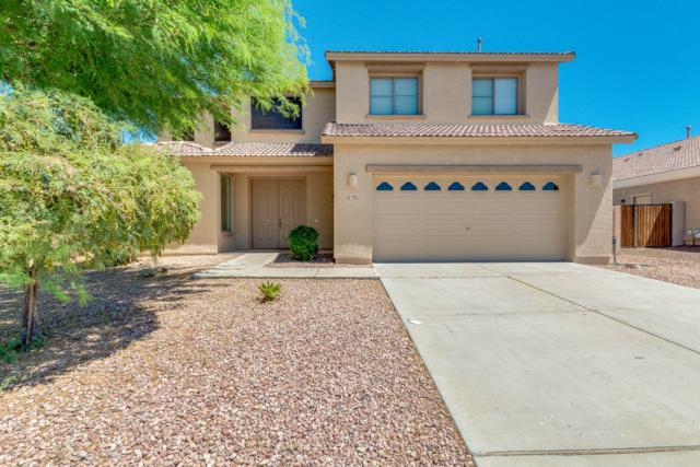 7912 W Melinda Lane, Peoria, AZ 85382 (MLS #5944200) :: The Laughton Team