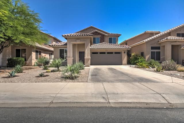 44384 W Palmen Drive, Maricopa, AZ 85138 (MLS #5944209) :: Revelation Real Estate