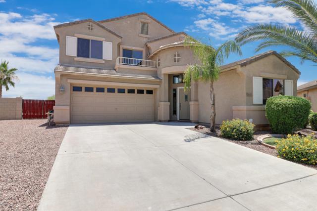 2827 E Charlotte Drive, Phoenix, AZ 85024 (MLS #5944241) :: Lux Home Group at  Keller Williams Realty Phoenix