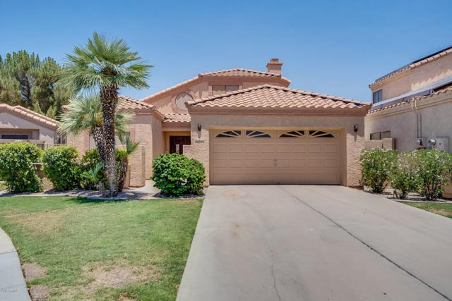 322 E Page Avenue, Gilbert, AZ 85234 (MLS #5944244) :: CANAM Realty Group