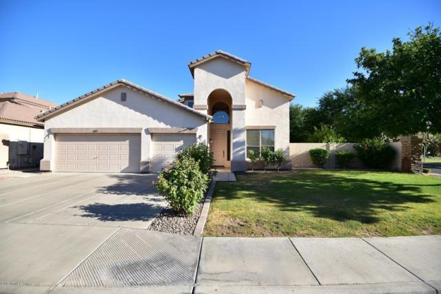 1371 E Fairview Street, Chandler, AZ 85225 (MLS #5944247) :: CANAM Realty Group
