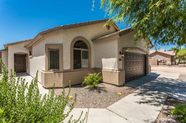 1785 E Desert Breeze Place, Casa Grande, AZ 85122 (MLS #5944262) :: The Laughton Team