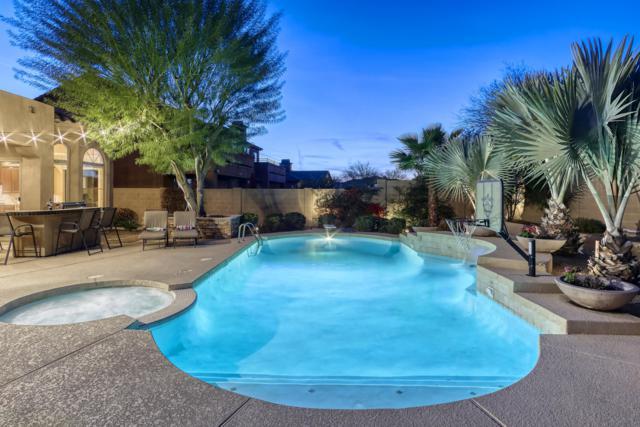 3724 E Maffeo Road, Phoenix, AZ 85050 (MLS #5944267) :: The Laughton Team