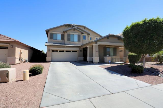 16209 W Williams Street, Goodyear, AZ 85338 (MLS #5944272) :: CC & Co. Real Estate Team