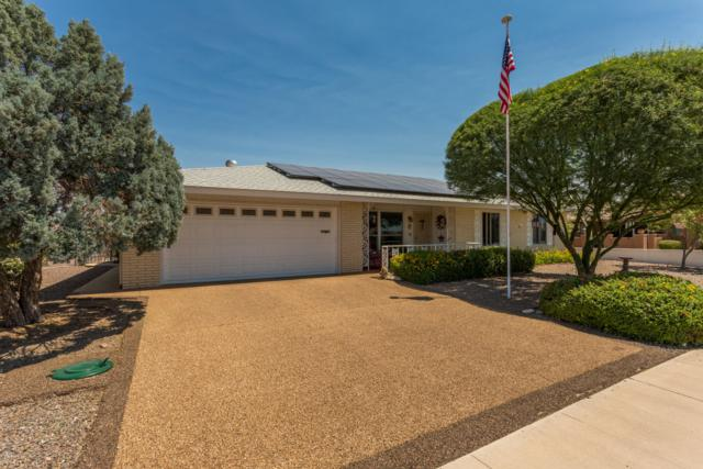 9622 W Indian Hills Drive, Sun City, AZ 85351 (MLS #5944282) :: Lucido Agency