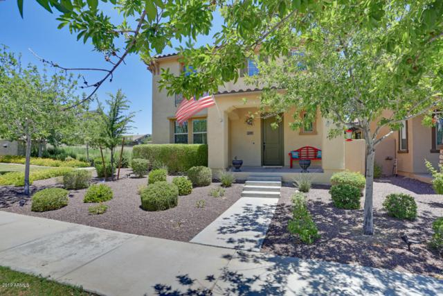 2387 N Heritage Street, Buckeye, AZ 85396 (MLS #5944326) :: Phoenix Property Group