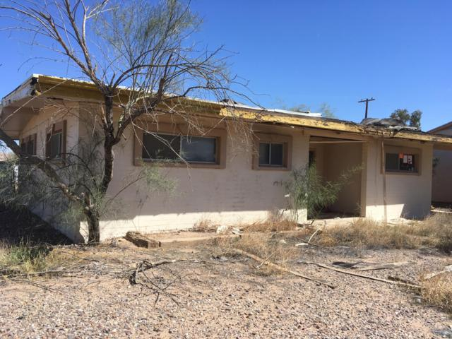 9346 W Santa Cruz Boulevard, Arizona City, AZ 85123 (MLS #5944350) :: The Everest Team at eXp Realty