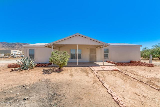 3153 W Elliot Road, Laveen, AZ 85339 (MLS #5944351) :: Revelation Real Estate