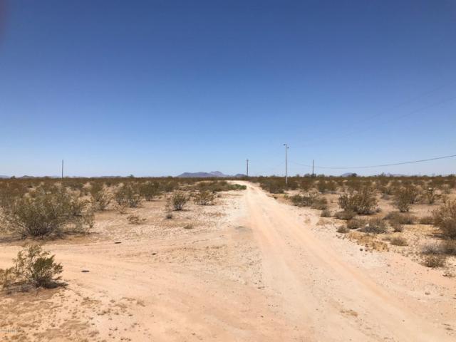 0 W Yuma Street, Buckeye, AZ 85326 (MLS #5944362) :: Phoenix Property Group