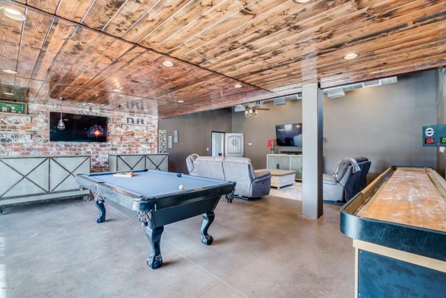 2913 N 75TH Place, Scottsdale, AZ 85251 (MLS #5944387) :: The Laughton Team