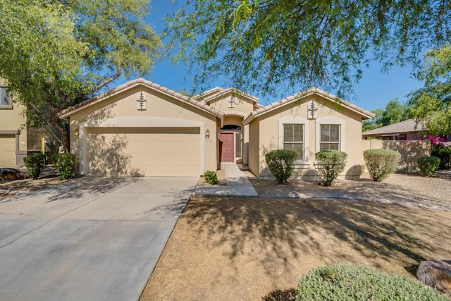 4122 S Goldfinch Drive, Gilbert, AZ 85297 (MLS #5944388) :: CANAM Realty Group