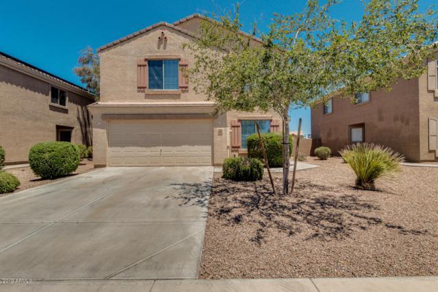 18731 N Toya Street, Maricopa, AZ 85138 (MLS #5944401) :: Lucido Agency