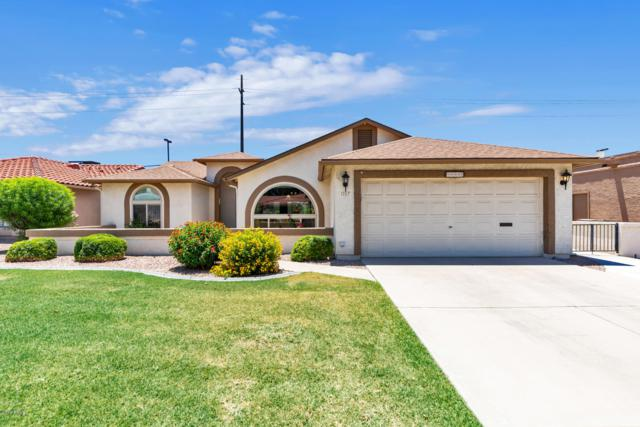 1117 Leisure World, Mesa, AZ 85206 (MLS #5944414) :: Lucido Agency